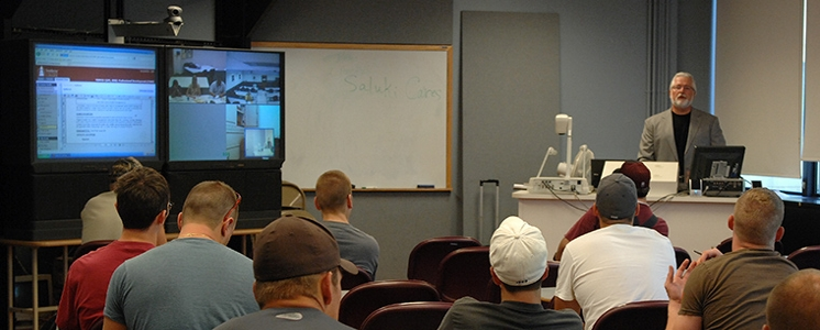 Video Conferencing and Live Virtual Classrooms   Center For